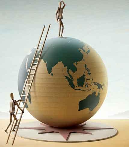 El efecto globalizador afecta también a los creyentes