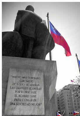 Chilenos celebran el primer día feriado evangélico en el país