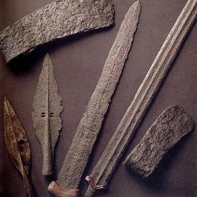 Utensilios - Herramientas para piedra ...