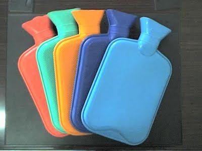 Hot-Water Bag