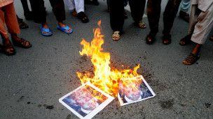 protest islam 304