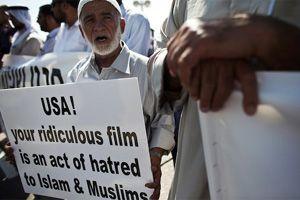 filme anti islam