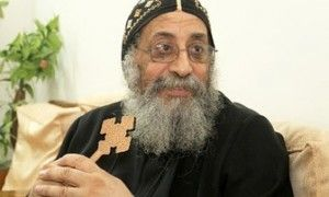 Pope Tawadros II will be officially enthroned on 18 November
