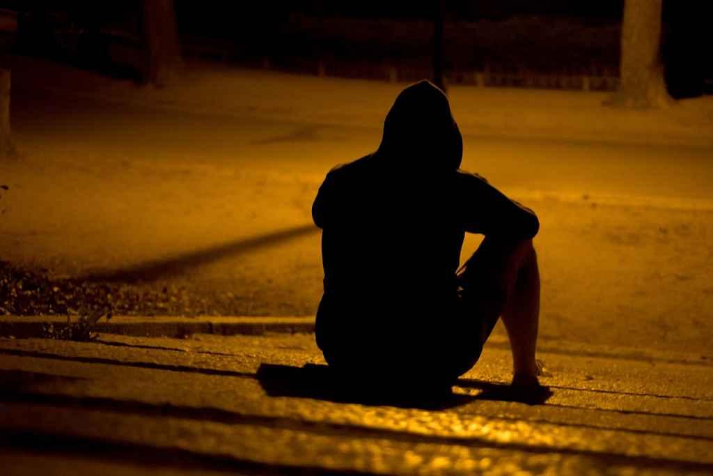 ¿Sientes soledad en tu vida?