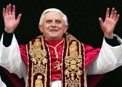 El Papa pide unidad para que el mundo crea