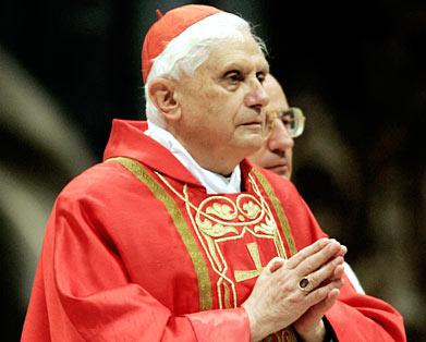 Vaticano emite un NO rotundo a La ordenación de mujeres