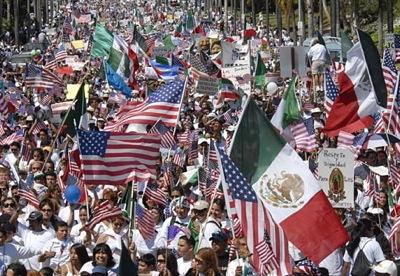 Obispos de EEUU, Centroamérica y México trabajar en favor de los indocumentados