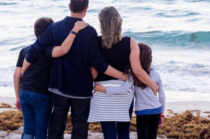 Cuida tu familia pues esta es la mayor bendición que Dios te ha dado