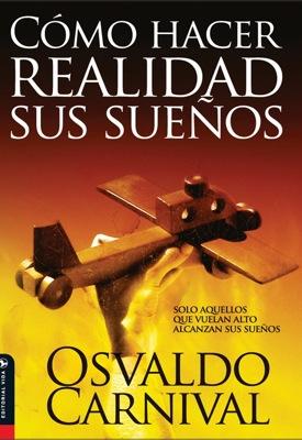 El nuevo libro de Osvaldo Carnival, alcanza gran éxito de ventas