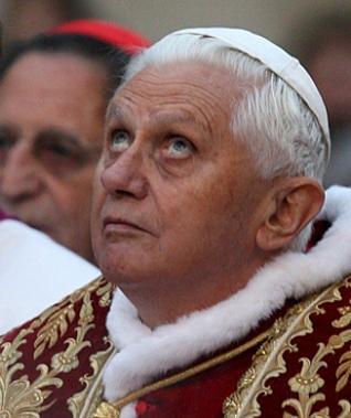 Defensores de los animales piden al Papa cambiar su vestimenta