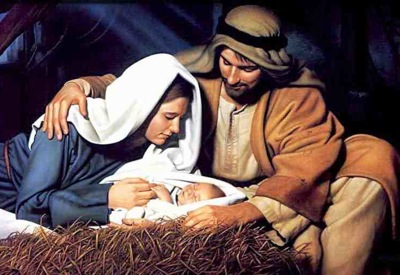 Lo que María y José sabían de cómo ser padres