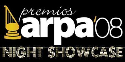 Arpa Night Showcase, un encuentro con la industria cristiana