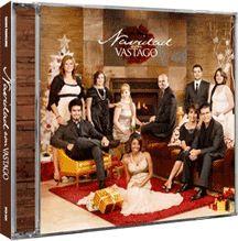 Vastago Producciones lanza su primer álbum navideño