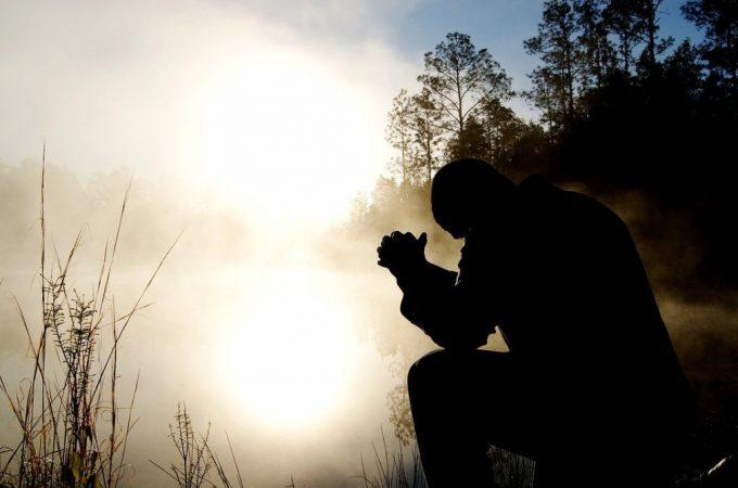Para que Dios nos dé su gloria debemos entregarle nuestras cenizas