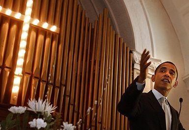 ¿Cómo han reaccionado los cristianos ante la victoria de Obama?