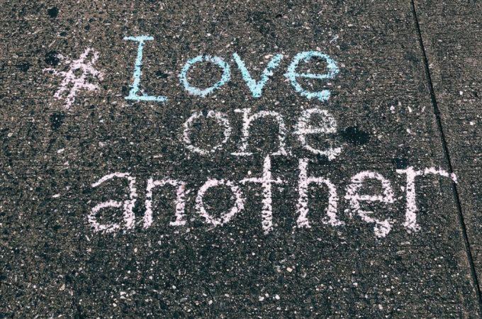 ¿Qué estarías dispuesto a dar por amor?