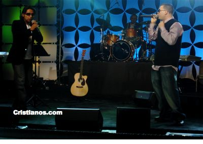 Alex Campos, Funky y Generación 12 se unen en un Solo Corazón