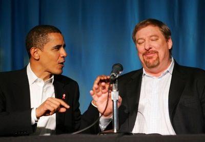 Rick Warren defiende la invitación de Obama a su acto de investidura