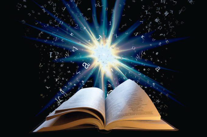 Guiados por la luz de Dios