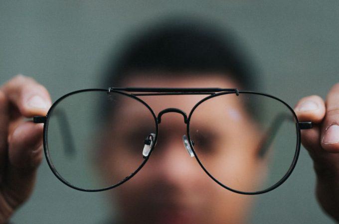 ¿Hacia dónde enfocas tu visión?