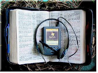Lanzan campaña radial para llevar la Biblia de regreso a la vida cotidiana