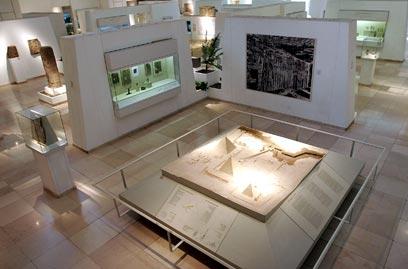 Museo de la Tierras de la Biblia celebran la fiesta del Purim