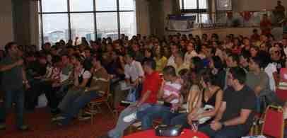 Más de 200 jóvenes se preparan como líderes juveniles