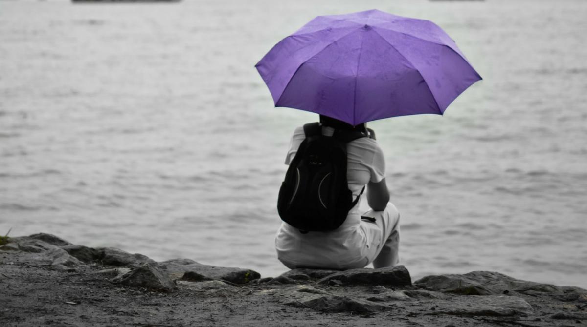 La verdadera soledad