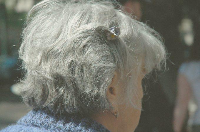 Envejecer es obligatorio, crecer es opcional