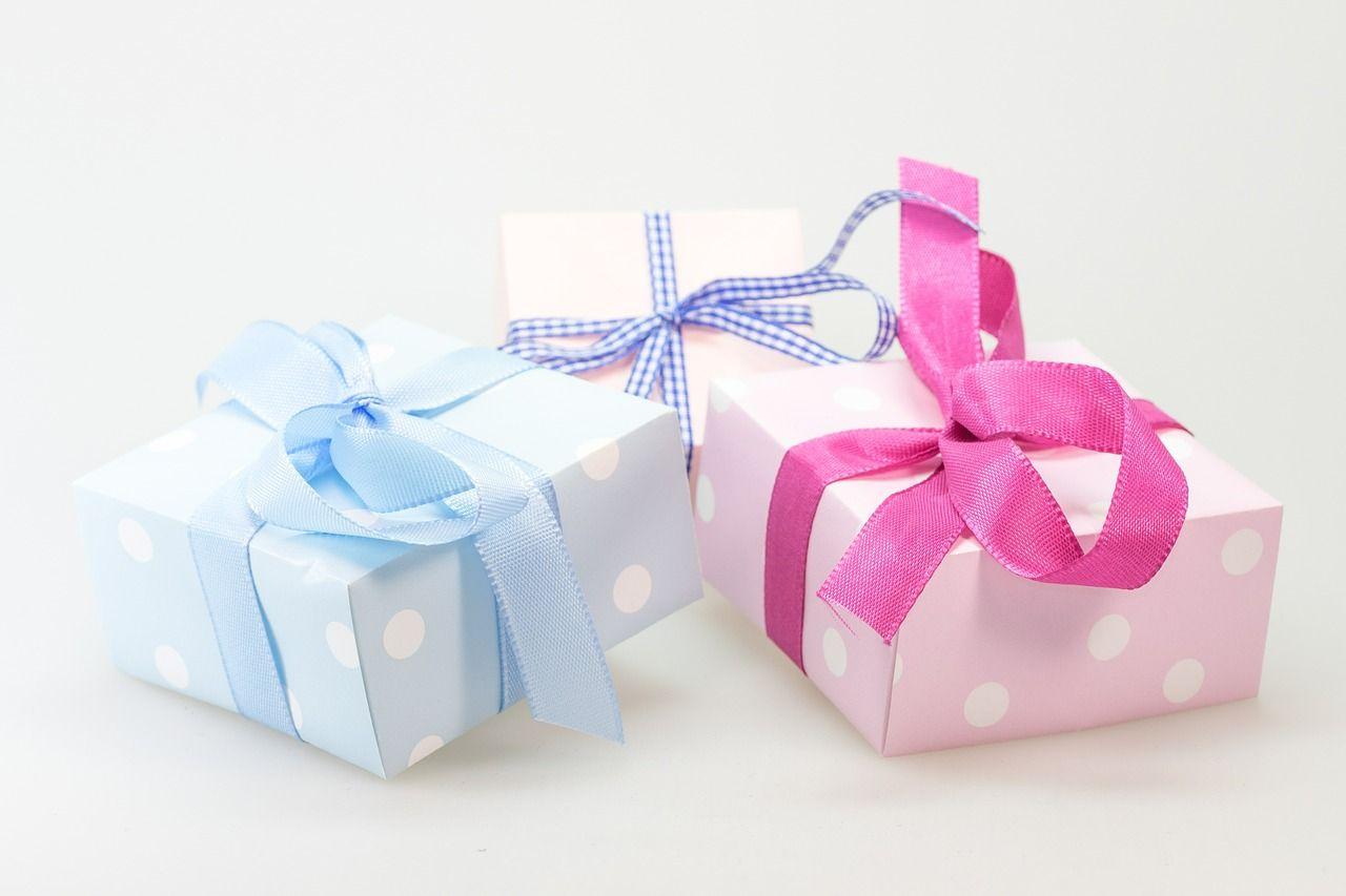 Navidad y regalo