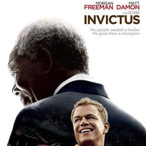 «Invictus» reconciliación por medio del deporte
