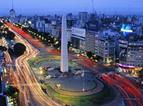 "Religión ocupa ""un lugar destacado en vida social de Argentina"