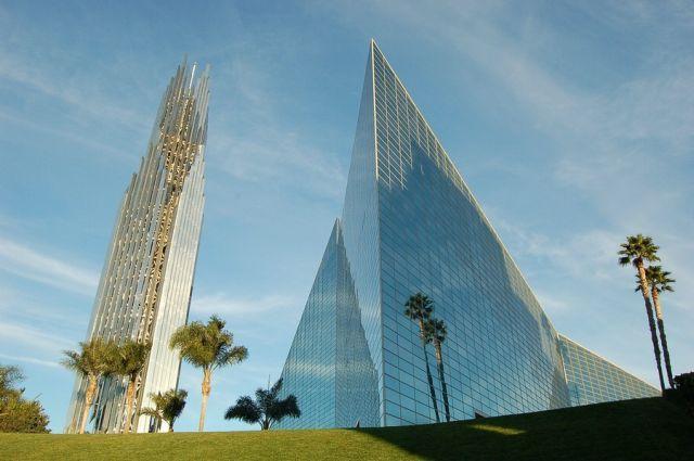 Ofrecen $46 millones por propiedad de la Catedral de Cristal