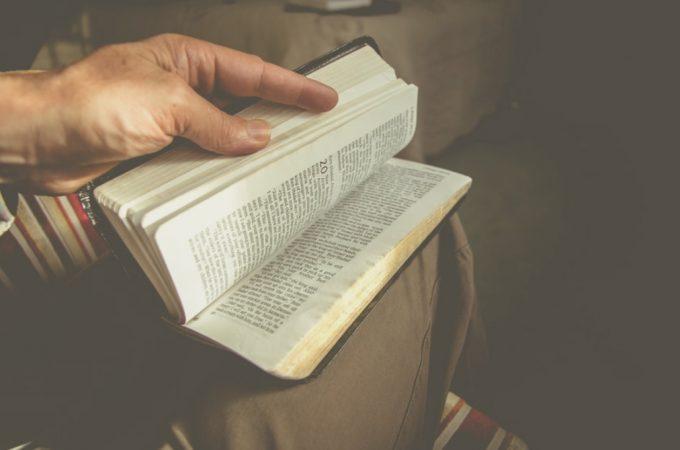 El Evangelio hace lo que la religión no puede