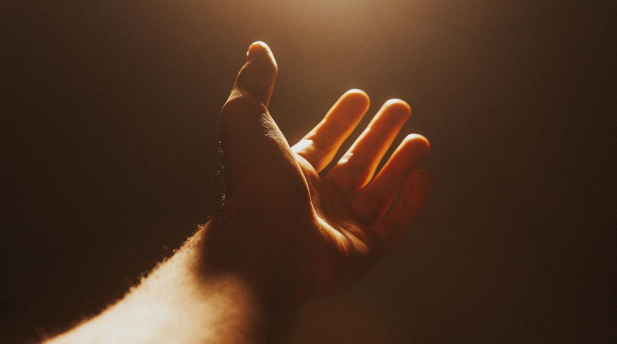 ¡La misericordia de Dios es incomparable!