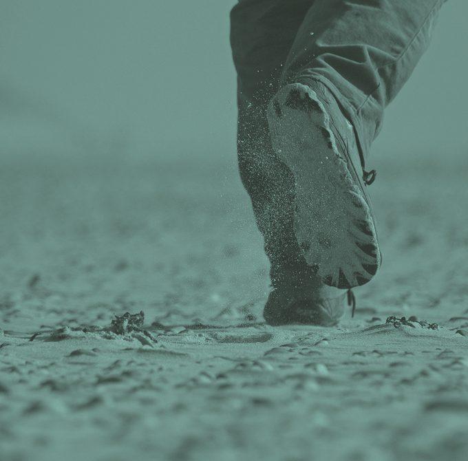 Confía en Dios, Él dirigirá tus pasos