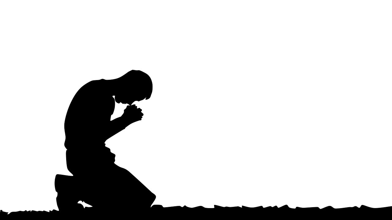 Evalúa tu vida de oración