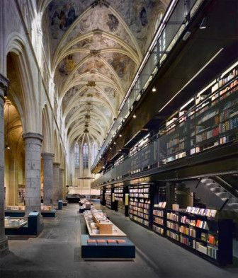 church-bookstore