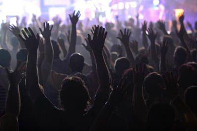 La adoración no es para nuestro entretenimiento