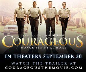 La película 'Courageous' sigue rescatando almas para Cristo