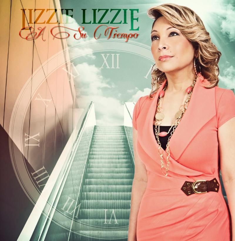 Lizzie Lizzie en los primeros lugares de popularidad