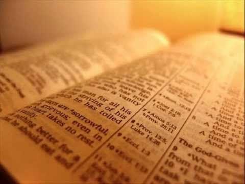 Premian Biblia multimedia dirigida a nuevas generaciones