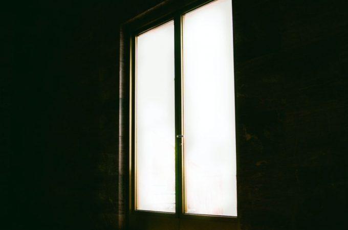 Fantasmas escondidos