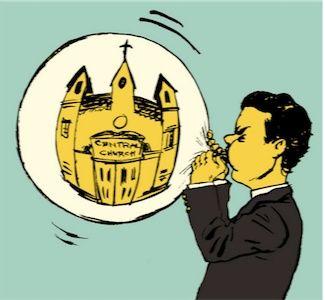 Cinco mitos de Iglesias y Ministerios de éxito