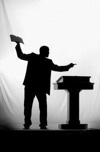 Hay predicadores y predicadores…