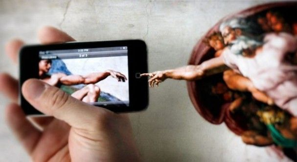 ¿Está la iglesia consciente de la importancia de los medios sociales?
