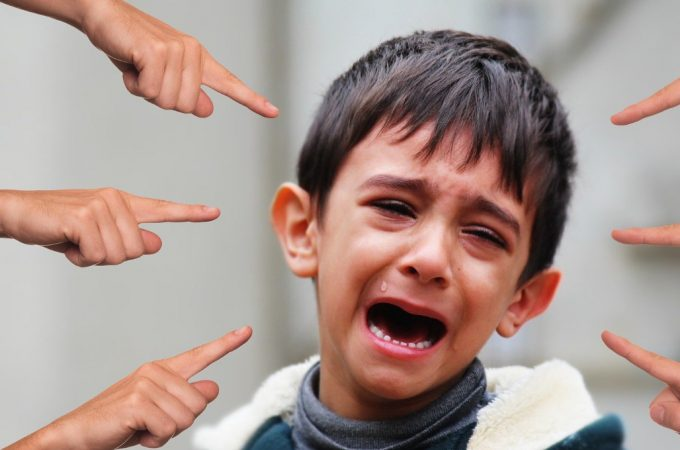 "La epidemia del ""bullying"""
