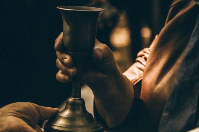 Dios nos ofrece un gran banquete de bendiciones