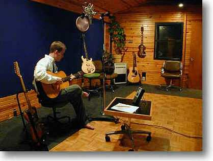 Nuevos salmistas podrán grabar música cristiana gratis