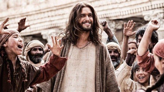 La mini serie «La Biblia»